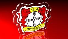 Bayer 04 Leverkusen Logo 3D