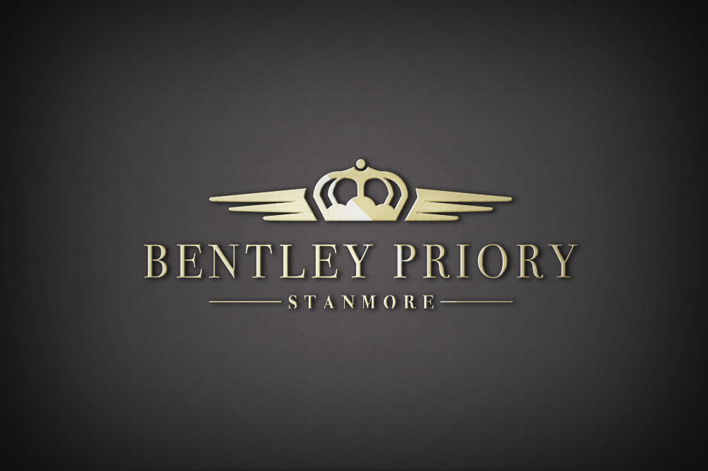 Bentley branding Wallpaper