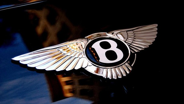 Bentley emblem Wallpaper