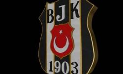 Besiktas JK Logo 3D