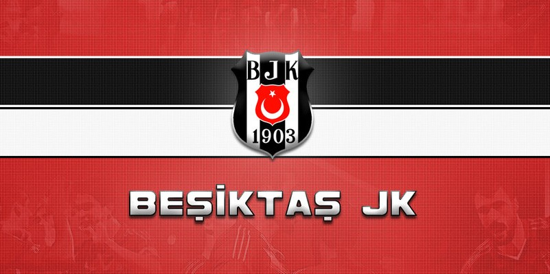 Besiktas JK Symbol Wallpaper