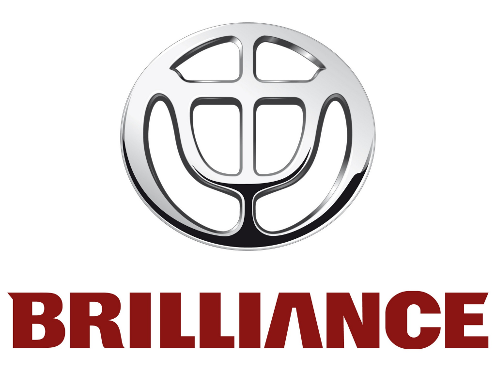 Brilliance Logo Wallpaper