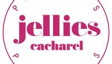Cacharel Logo 3D