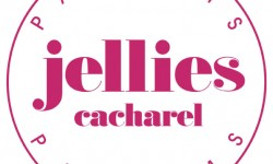 Cacharel Logo 3D