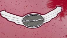 Callaway Cars Logo 3D