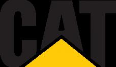 Caterpillar Logo 3D