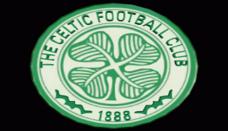 Celtic FC Logo 3D