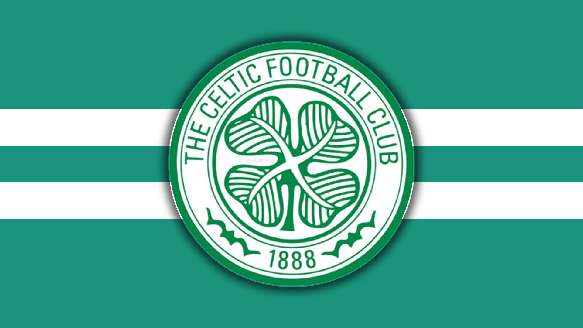 Celtic FC Symbol Wallpaper