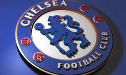 Chelsea FC Logo 3D