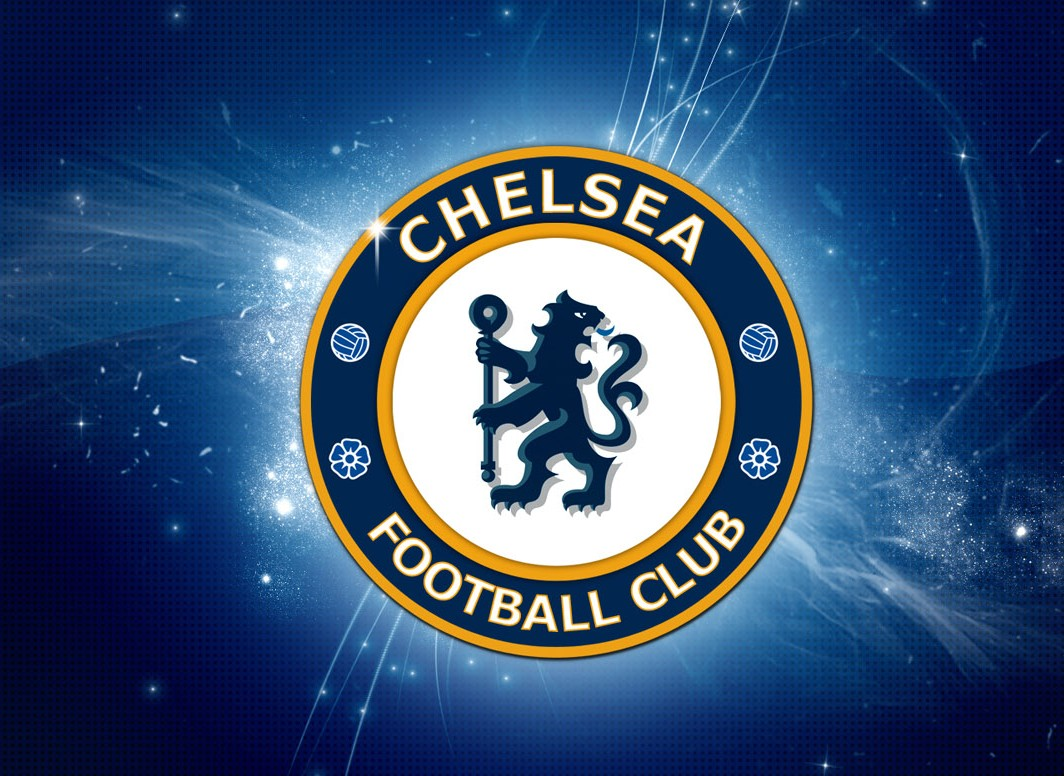 Chelsea FC Logo Wallpaper