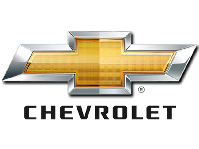 Chevrolet Symbol Wallpaper