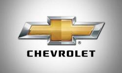 Chevrolet branding