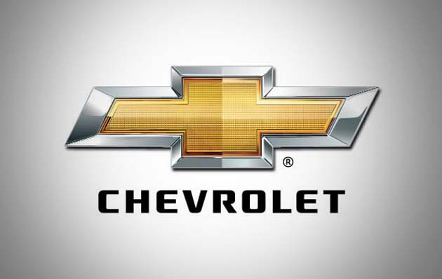 Chevrolet branding Wallpaper