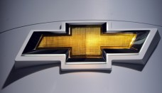 Chevrolet graphic design