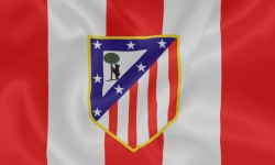 Club Atletico de Madrid Symbol