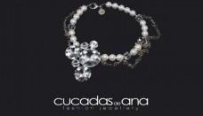 Cucadas de Ana Jewelry Logo 3D
