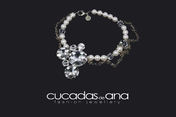 Cucadas de Ana Jewelry Logo 3D Wallpaper