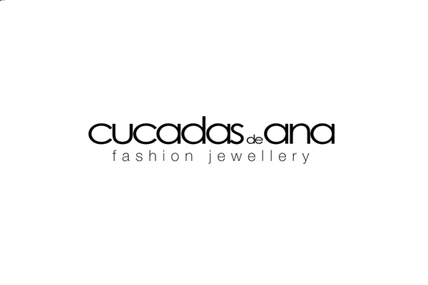Cucadas de Ana Jewelry Logo Wallpaper