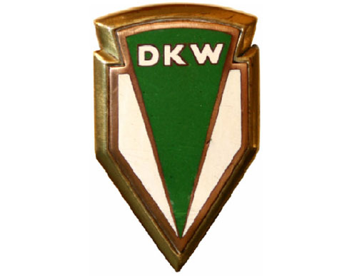 DKW Logo Wallpaper
