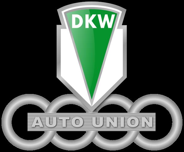 DKW Symbol Wallpaper