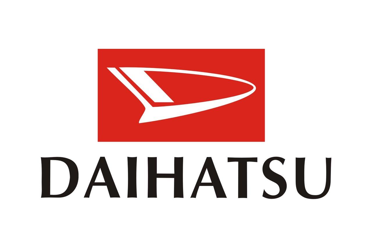 Daihatsu Logo Wallpaper