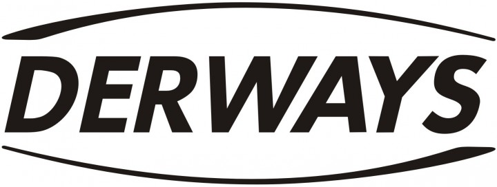 Derways Logo Wallpaper