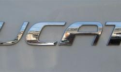 Ducato Logo 3D