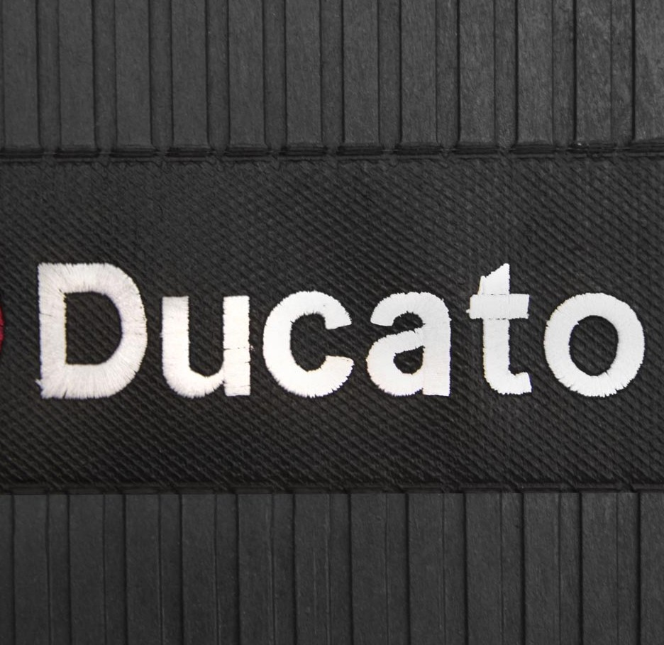 Ducato Symbol Wallpaper