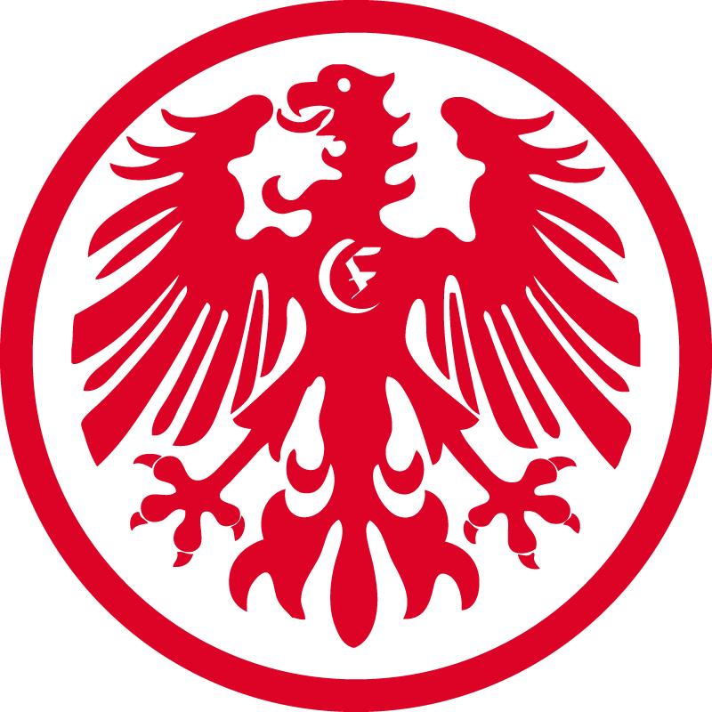 Eintracht Frankfurt Logo Wallpaper