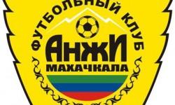 FC Anji Makhachkala Logo