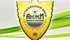 FC Anji Makhachkala Logo 3D