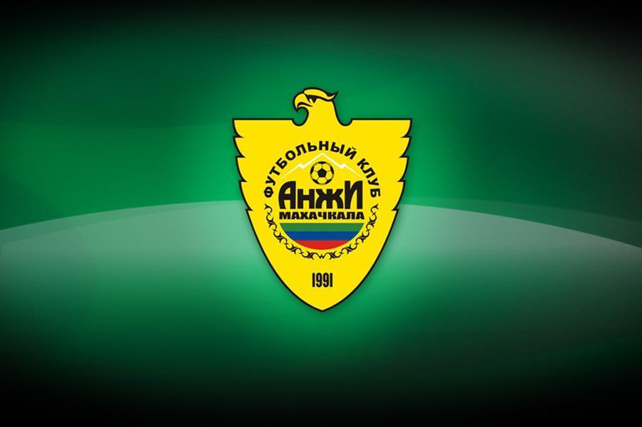 FC Anji Makhachkala Symbol Wallpaper