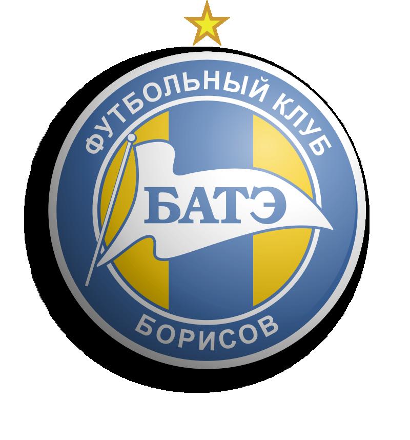 FC BATE Borisov Logo 3D Wallpaper