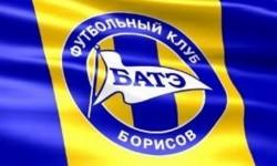 FC BATE Borisov Symbol