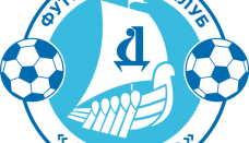 FC Dnipro Dnipropetrovsk Logo