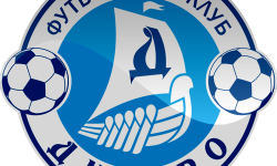 FC Dnipro Dnipropetrovsk Logo 3D