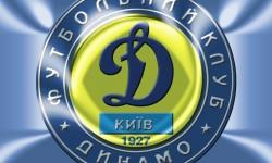 FC Dynamo Kyiv Logo 3D