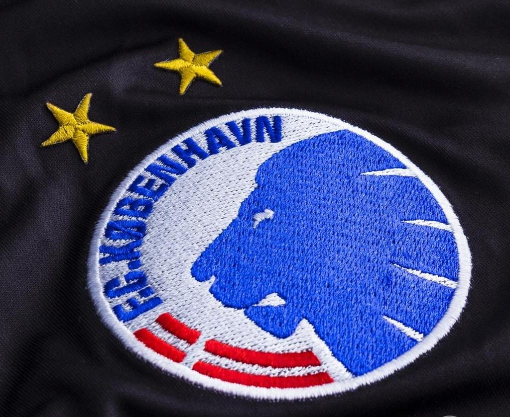 FC Kobenhavn Symbol Wallpaper