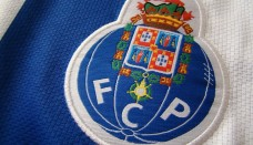 FC Porto Logo 3D