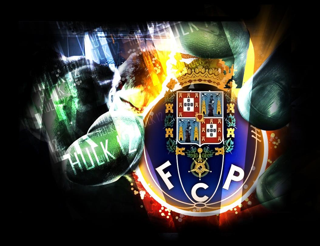 FC Porto Symbol Wallpaper