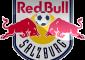 FC Salzburg Logo 3D