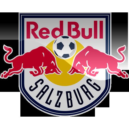 FC Salzburg Logo 3D Wallpaper