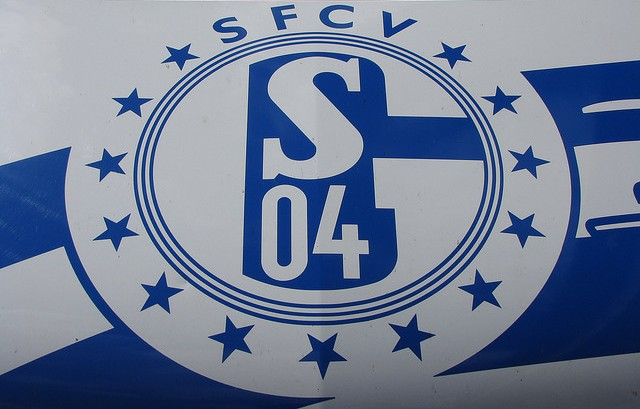 FC Schalke 04 Symbol Wallpaper
