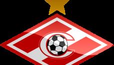FC Spartak Moskva Logo 3D