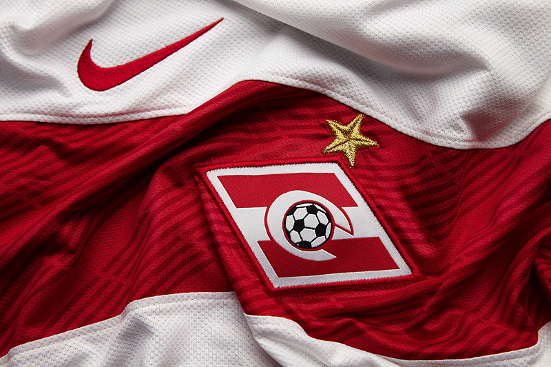 FC Spartak Moskva Symbol Wallpaper