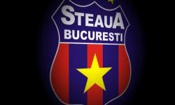 FC Steaua Bucuresti Logo 3D