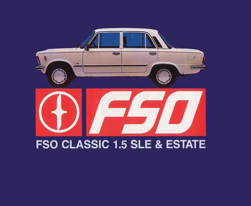 FSO Symbol Wallpaper