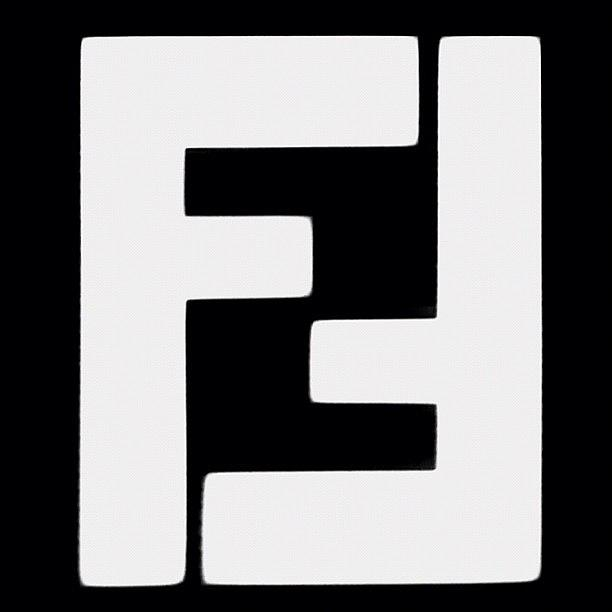 Fendi Symbol Wallpaper