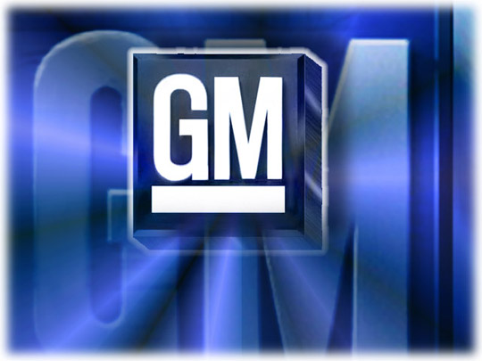 GM Symbol Wallpaper