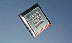 GM badge